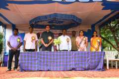 10th Annual Sports Meet @ Royal International School, CBSE Komarapalayam, Namakkal