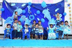 Blue Day Celebration 2018