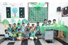 Green Day Celebration 2018
