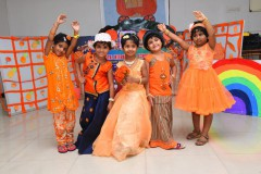 Orange Day Celebration 2018