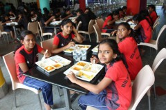Trip To Hyderabad 2019 - Canteen