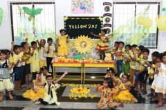 Yellow Day Celebration 2018